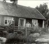 Ester Holmberg i Tullen.