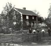 K Erikssons i Haraldsbo.