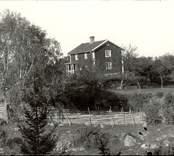 Mårtensgården i Gissebo.