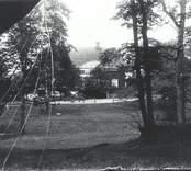 Prästgården i Nynäs
