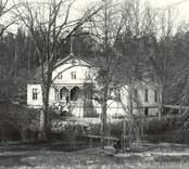 Statbyggningen i Bjurvik.