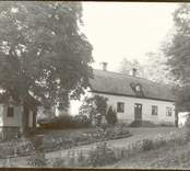 Motiv från Vinö herrgård.