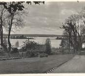 Utsikt vid Segersgärde.