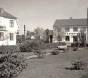 Vy från Björnsholm i Lofta socken.
