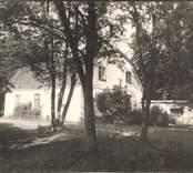 Åkerholms herrgård.