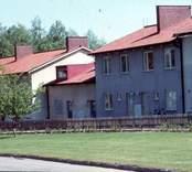 Bostadsområde i Västervik.