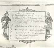 Dokument från Rumma koppargruva