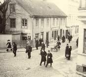Motiv från Oskarshamn.