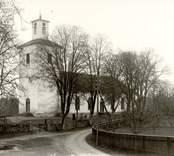 Kristvalla kyrka.