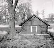 Fredriksberg  Brygghuset.