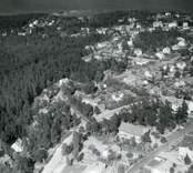 Flygbild över Påskallavik.