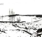Småland Norra Tjusts hd Västra Ed sn Bygget Rösbotten (Vidvinkelobjektiv)