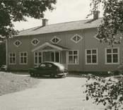 Bror Emil Hildebrands barndomshem.
