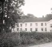 Kyrkoherdebostället i Madesjö.