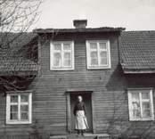 Egnahemsbyggaren Milton i Björneås.