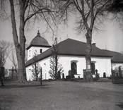 Hallingeberg kyrka.