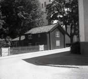 Aspagården i Västervik.
