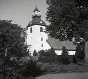 Lofthammar kyrka.