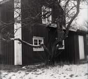 Prästgården i Kristvalla.
