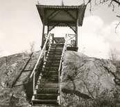 Utsiktstorn i Bjurvik, Hjorted.