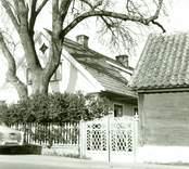 Bostadshus i Bägby.