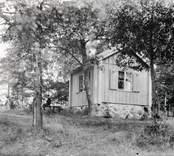 Lusthus på Bjursund i Loftahammar.