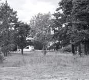 Folkskolan vid Lofta kyrka.