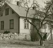 Bostadshus i Påryd.
