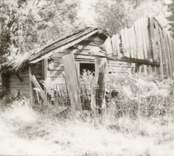 Småland Västerviks kommun Blackstad socken  Udden  Foto: Örjan Molander 1992-08-24