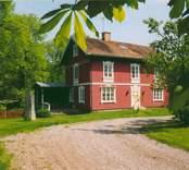 Hägerums gård.