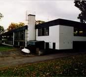 Gamleby folkhögskola Besiktning