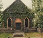 Ankarsrums kyrka.