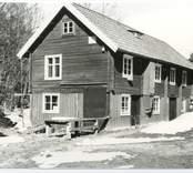 Motiv från Hälleberga kvarn.