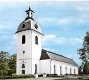 Västrums kyrka.