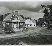 Småland, Kalmar län, Hjorted sn, Blankaholm.  Stift/Kontrakt Linköping. Foto: AB Flygtrafik