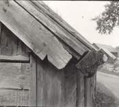 Smedja i Krokstorp (takfoten).