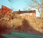 Bostadshus i kvarteret Vega, Figeholm.