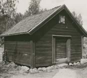 Visthusbod i Baggetorp.