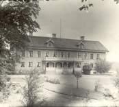 Huvudbyggnad