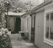 Gårdsmiljö Foto:Ing. Leif Svensson, Västervik, aug 1969. Dnr 623/69