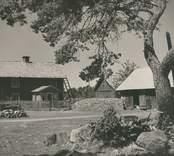 Anna Erikssons gård på Runnö Södergård.