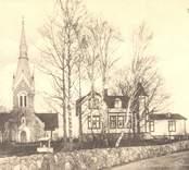 S:t Sigfrids kyrka.