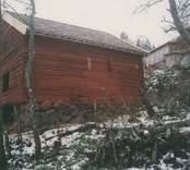 En bod i Kolsebro.