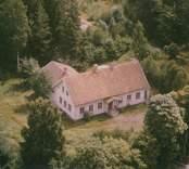 Ett bostadshus i Madesjö.