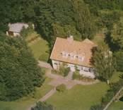 En villa i Sankt Sigfrids socken.