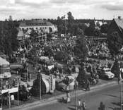 Utställningen Nybro Visar 1952.