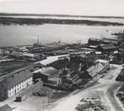Strebelverken i Västervik.