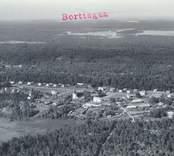 Småland, Kalmar län, Misterhult sn, Misterhult. Foto: AB Flygtrafik