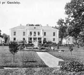 Nygård i Gamleby.