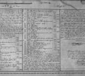 Beskrivning till karta över Oskarshamn 16 september 1796. Döderhultsvik